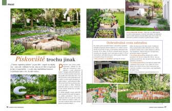Zahrady podle Ferdinanda 3